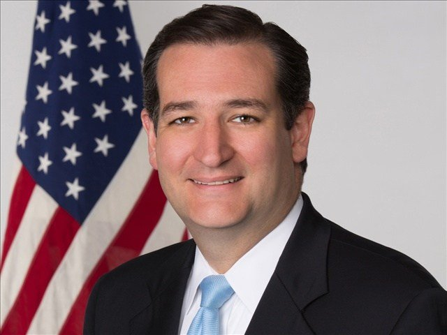 Courtesy of Ted Cruz for Senate / MGN