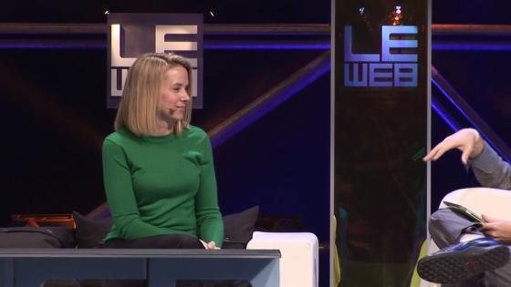 Marissa Mayer will walk away from Yahoo with $186 million