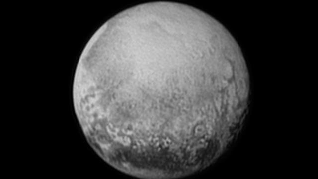 Photo: NASA/JHUAPL/SWRI / MGN