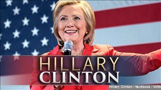 Photo: Hillary Clinton / facebook / MGN