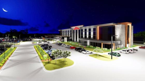 Hilton Garden Inn Passes Planning Commission Ktiv News 4