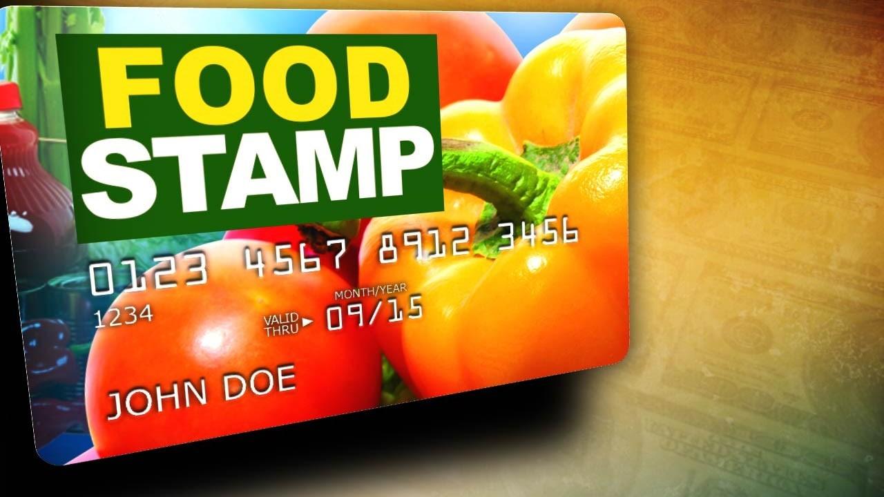 Ending World Hunger Food Stamps