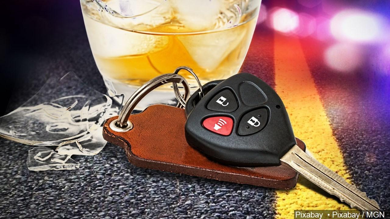 Not Guilty Plea In Fatal Drunken Driving Crash Waow