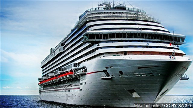 Coast Guard Halts Search For Missing Cruise Ship Passenger