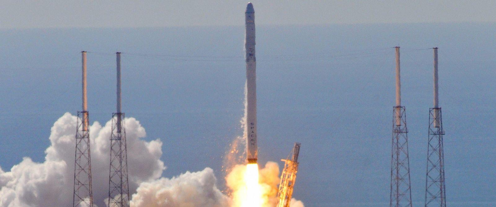 spacex barge tweet - photo #11
