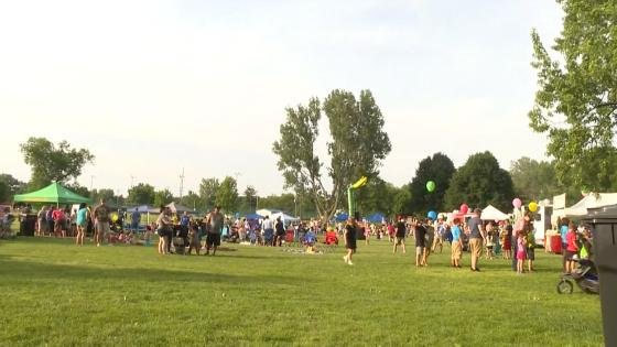 Toys For Trucks Wausau Wi : Summer kickoff celebration in wausau wkow madison