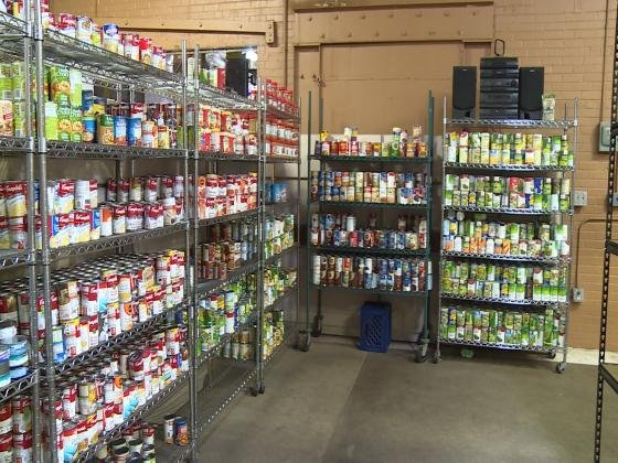 Food Banks In Eau Claire Wi