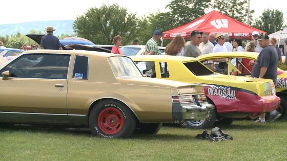 Jefferson City Wisconsin Car Show