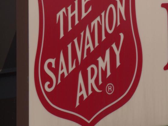 Salvation Army Hope Center receives mattress donation