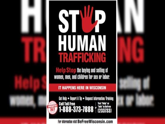 human trafficking it happens here it s The national human trafficking hotline receives more calls from texas than any other state and much of the trafficking happens right here in our community.