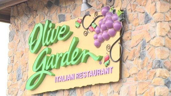 Olive garden iowa city