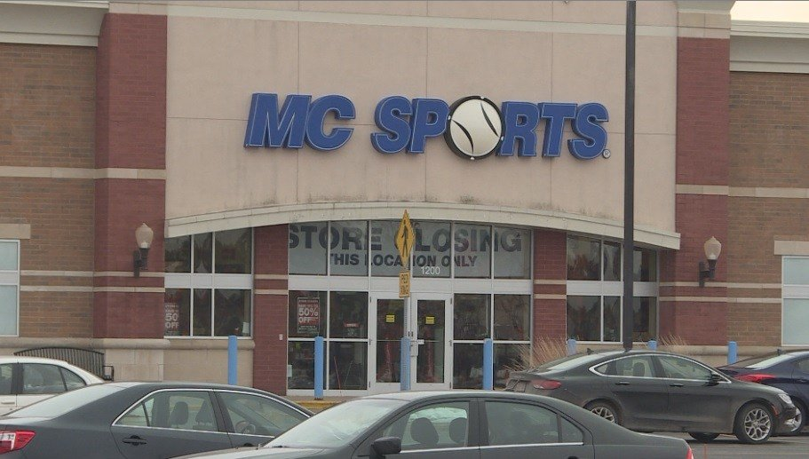 Coupons mc sports store