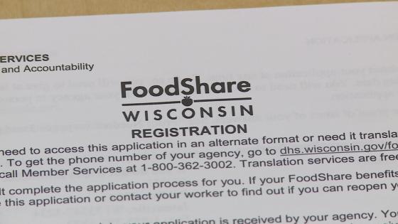 Food Stamps Iowa County Iowa