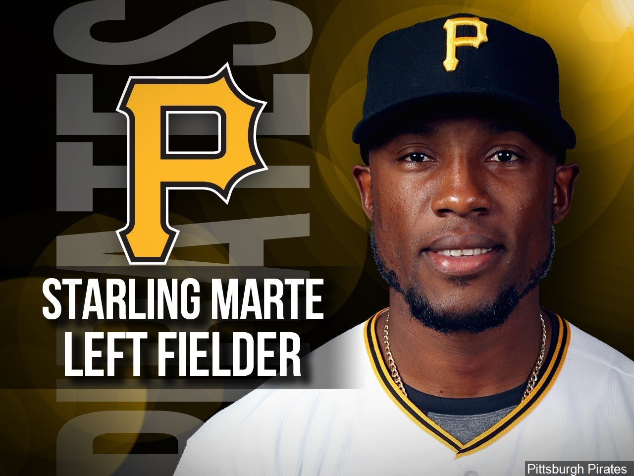 Pirates CF Starling Marte suspended 80 games for PEDs ...