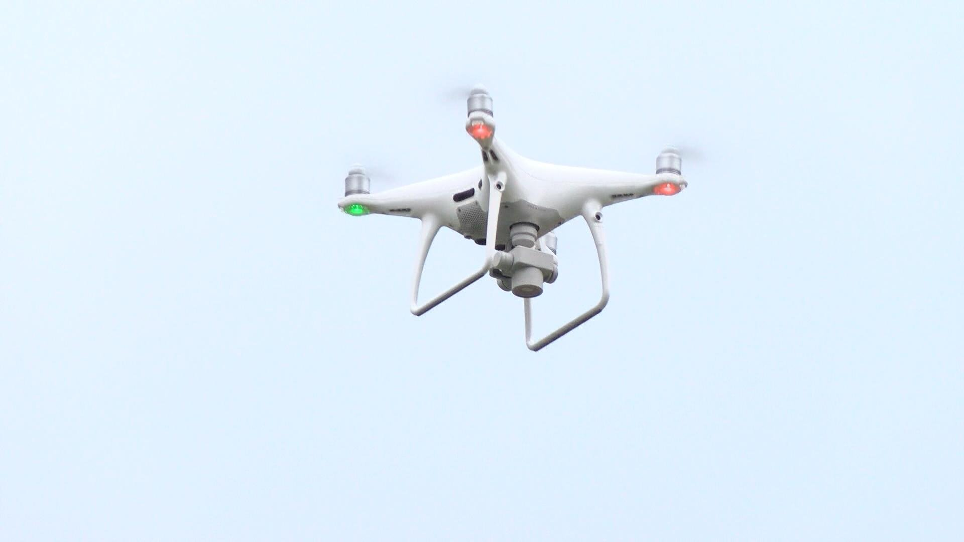Local drone operator looks to keep drone regulation to a ...