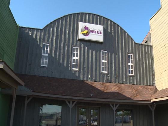 Wausau area comedy club closing its doors ? & Wausau area comedy club closing its doors - WAOW - Newsline 9 ...