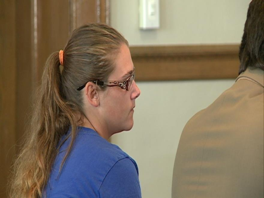 Tomahawk mother who admitted smoking pot while pregnant sentenced. Posted: