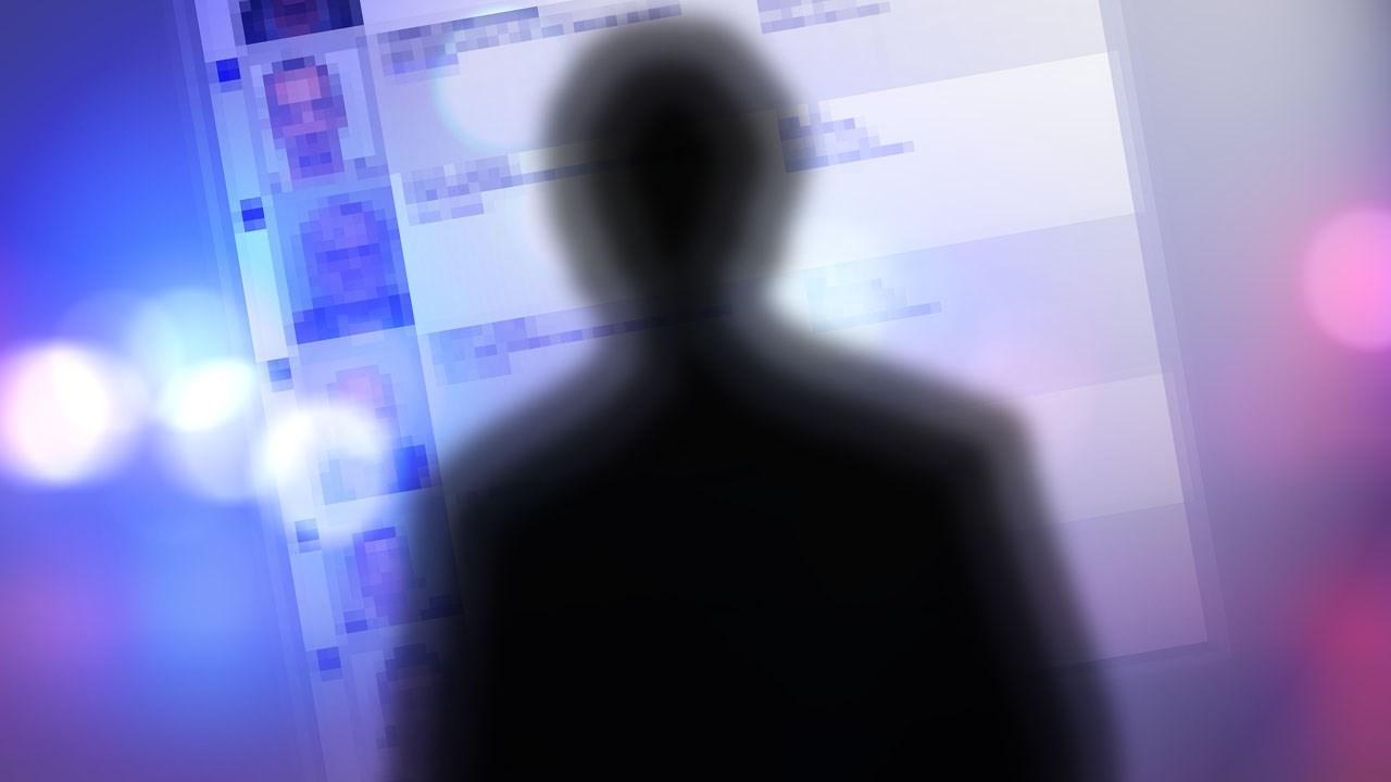 Girl offender registered sex wisconsin