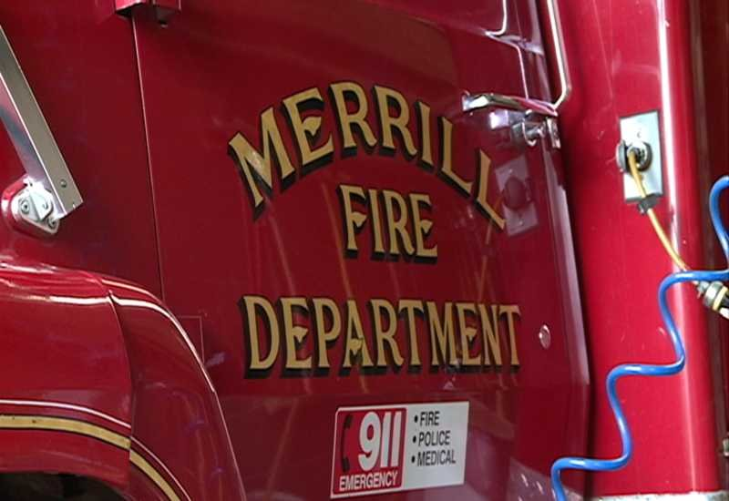 Merrill Police and Fire Dispatch Live Audio Feed