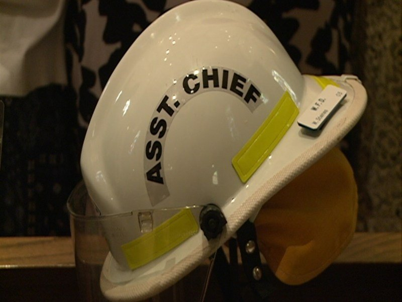 Toys For Trucks Wausau Wi : Final salute for longtime wausau firefighter wkow