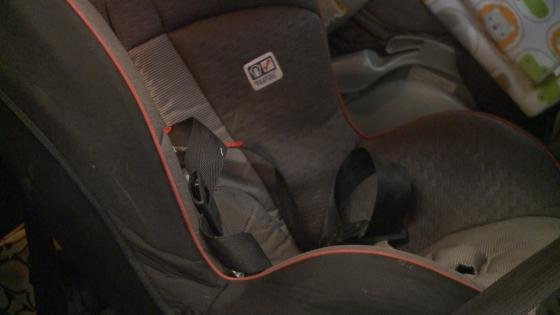 Car seat bill passes assembly, what you need to know - WKOW 27 ...