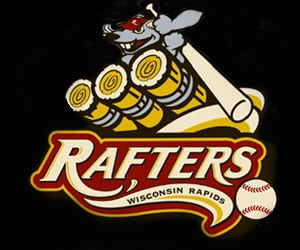 The Rafters visit Eau Claire on Sunday