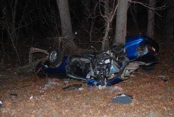 Photo courtesy Eau Claire County Sheriff's Office