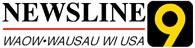 Newsline 9 logo from 1996