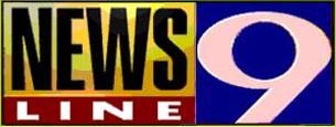 Newsline 9 logo from 1997